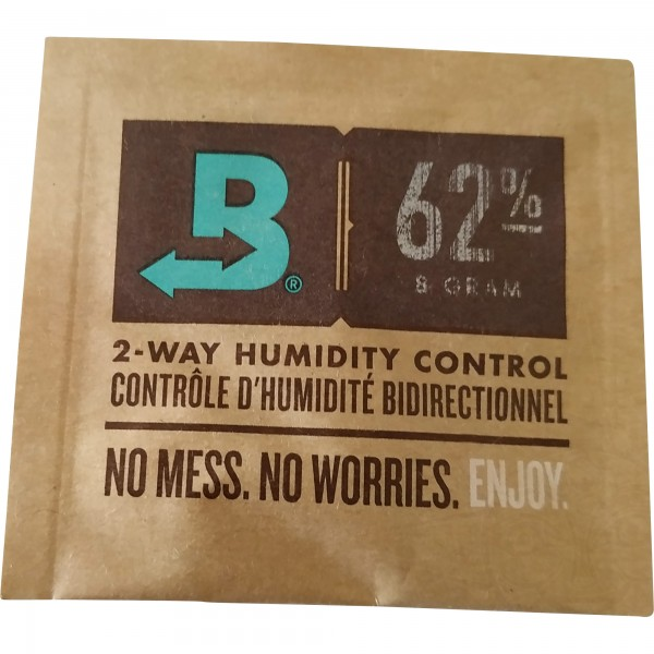Humidity Control 62 % 8 g