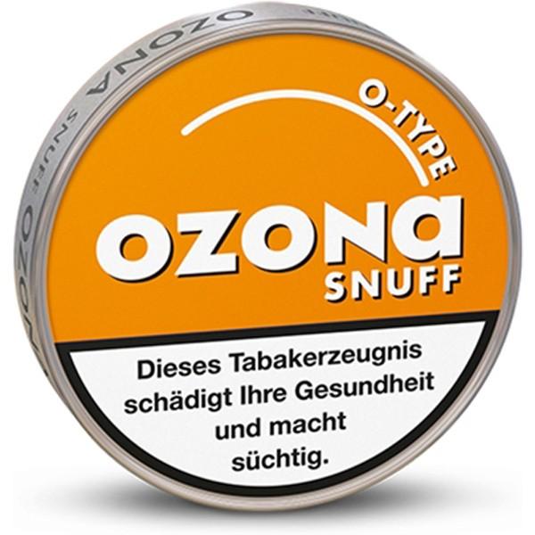OZONA Snuff O-Type