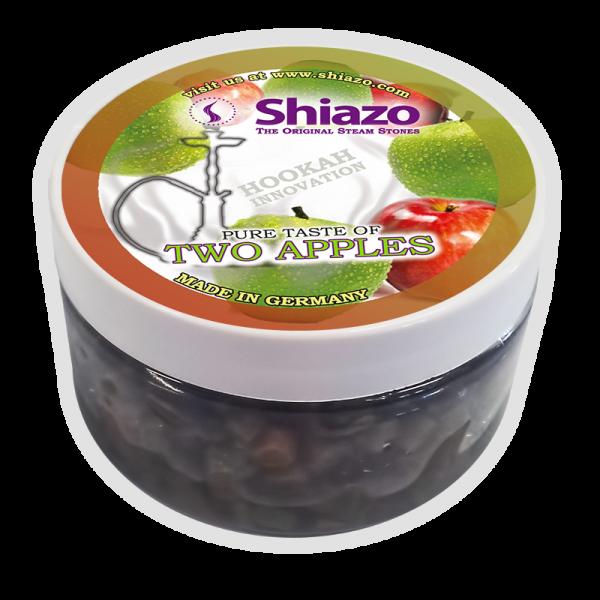 Shiazo Two Apples / Doppelapfel
