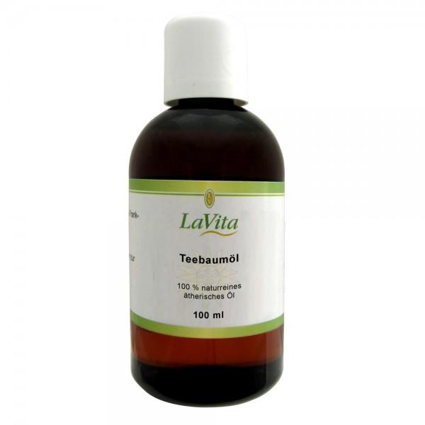 Teebaumöl (100 ml)
