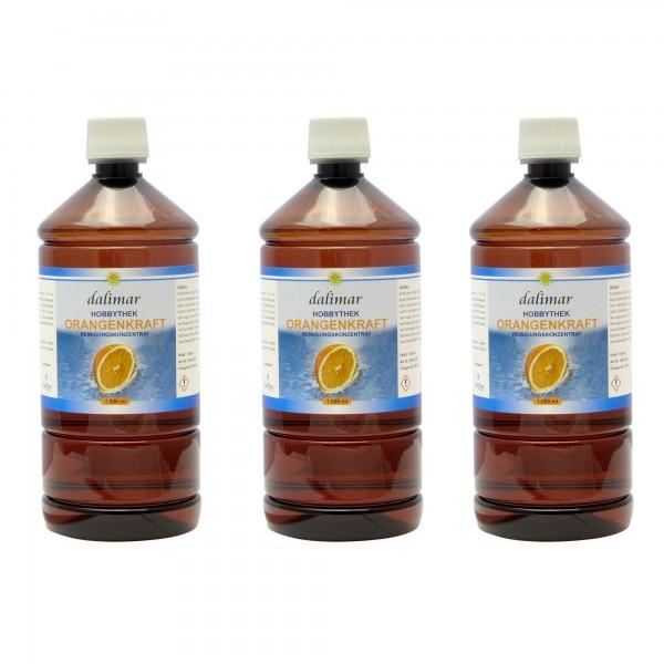 Orangenkraft HT (3 x 1 Liter)