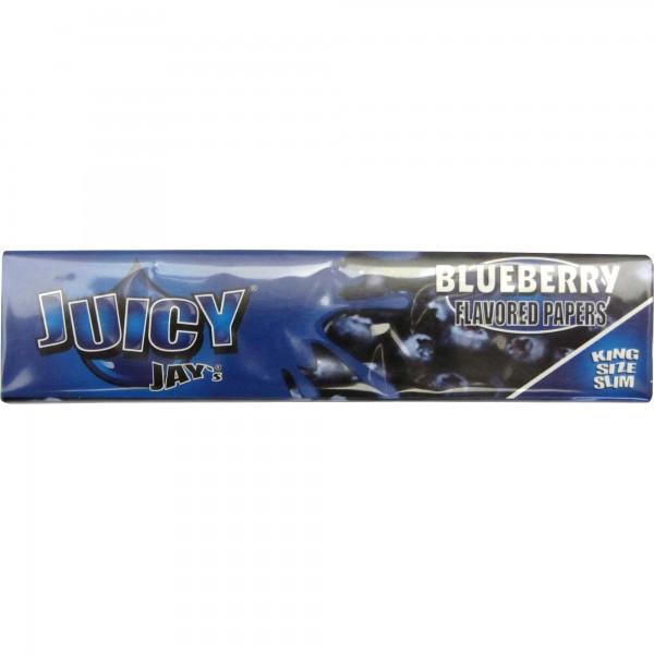 Juicy Papers mit Geschmack (32 Blättchen)
