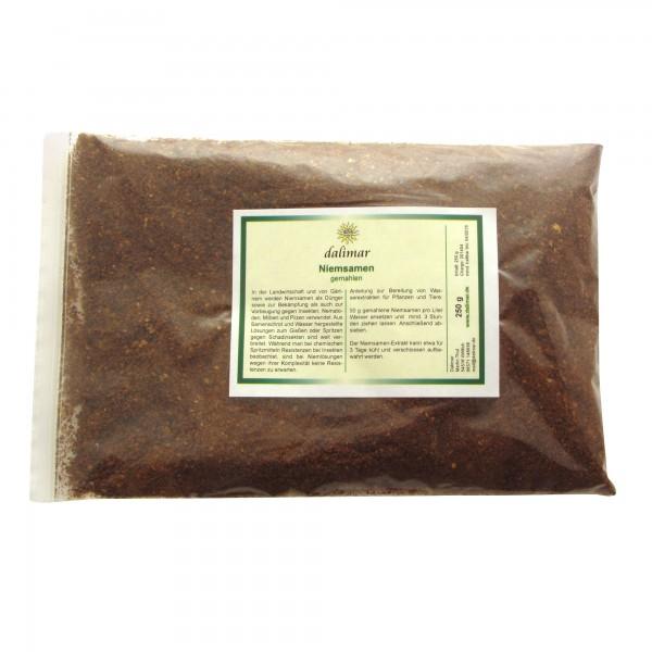 Niemsamen (250 g)