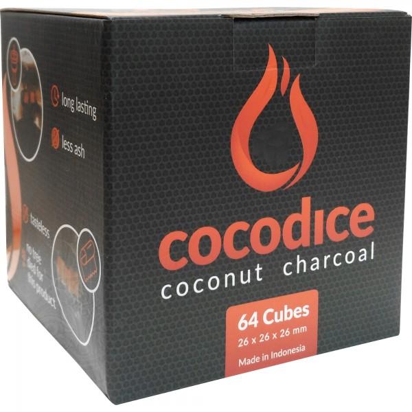 Cocodice Kokoskohle 1 kg