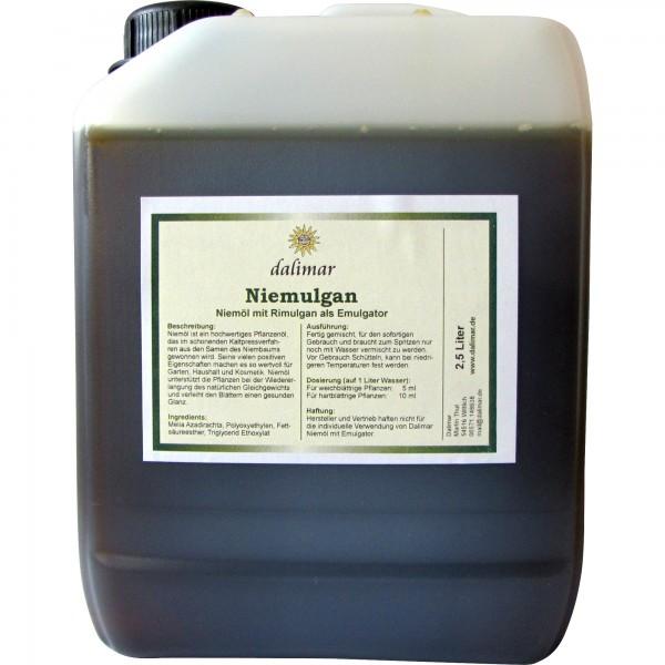 Niemulgan 5 Liter (Kanister)