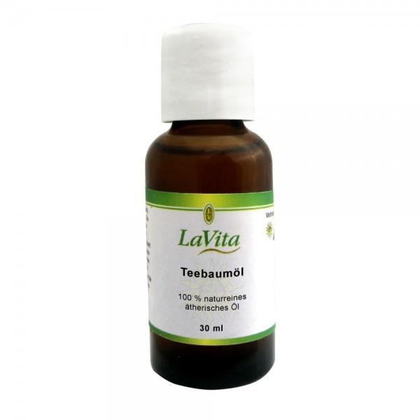 Teebaumöl (30 ml)