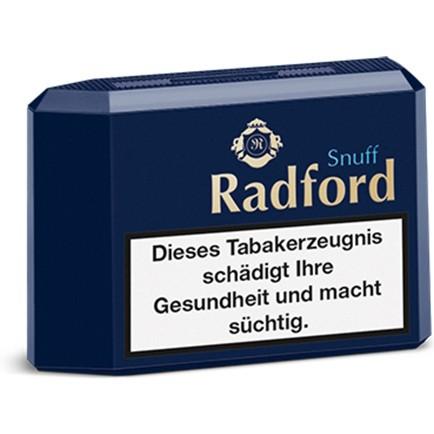 Pöschl Radford Snuff