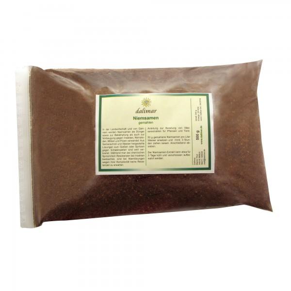 Niemsamen (500 g)