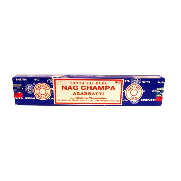 Satya Nag Champa 15 g