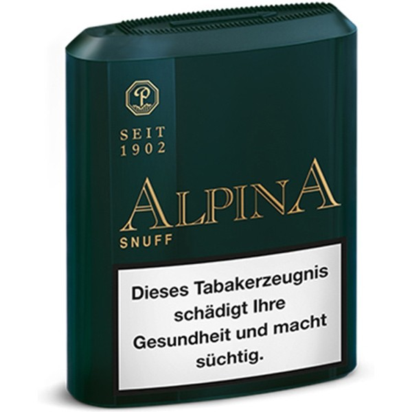 Pöschl Alpina Snuff
