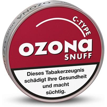 OZONA Snuff C-Type