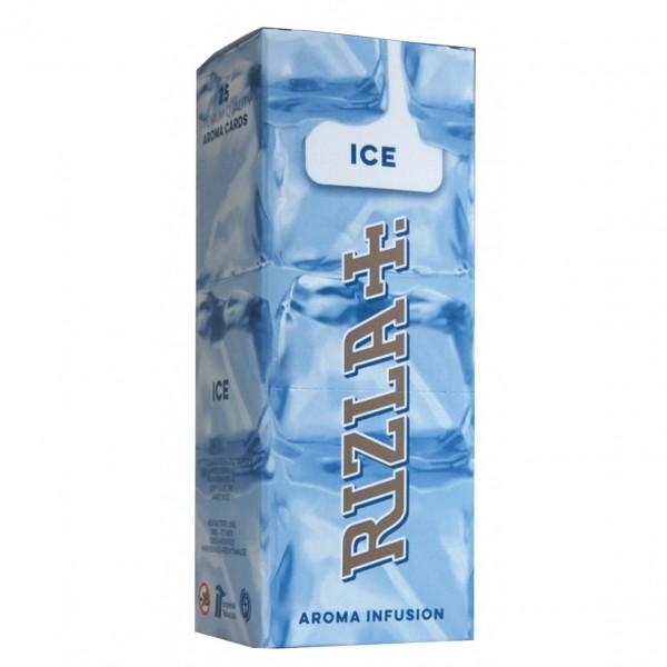 Rizla Aromacards ICE (VE:25 Streifen)