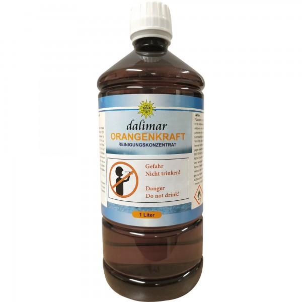 Orangenkraft HT (1 Liter)