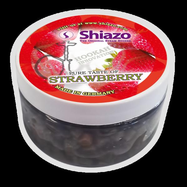 Shiazo Strawberry / Erdbeere