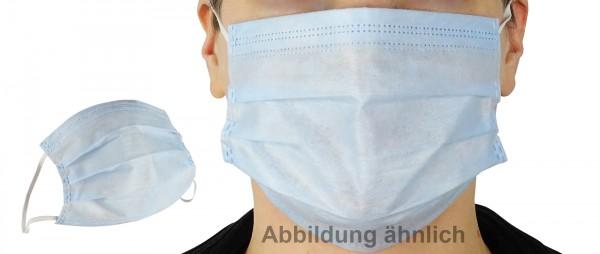 Mundschutz Hygienemaske 3-lagig