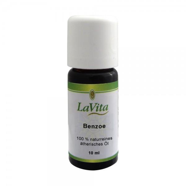 Benzoe-Öl