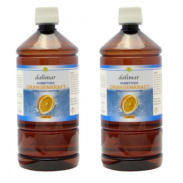 Orangenkraft HT (2 x 1 Liter)