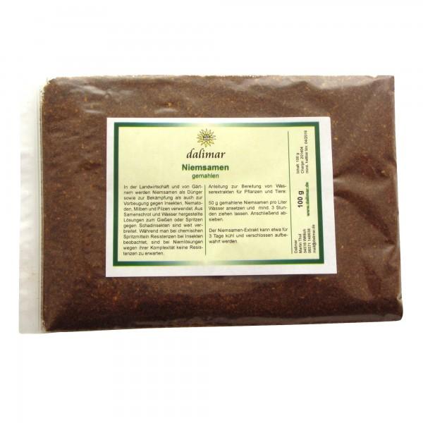 Niemsamen (100 g)
