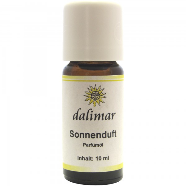 Sonnenduft 10 ml