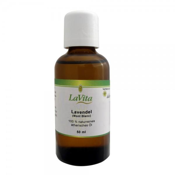 Lavendelöl (Mont Blanc) (50 ml)