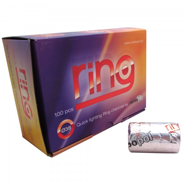 Carbopol Ring 38 mm (Box)