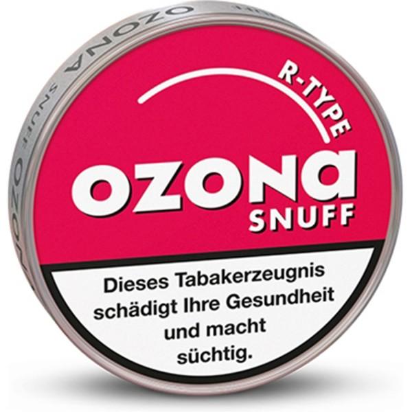 OZONA Snuff R-Type