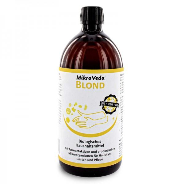 MikroVeda BLOND 1 Liter