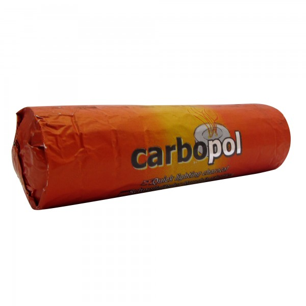 Carbopol 35 mm (Rolle: 10 Tabs)