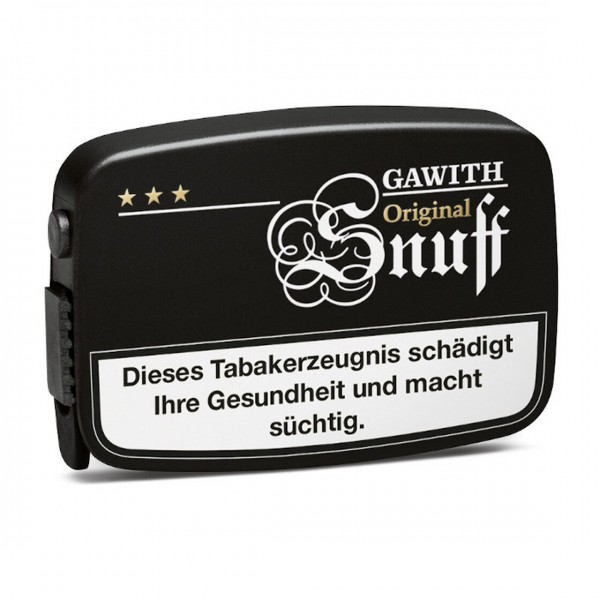 Gawith Original Snuff
