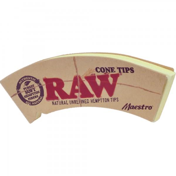 RAW Cone Tips Maestro 24 x 32 Tips