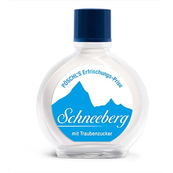 Schneeberg 10 g
