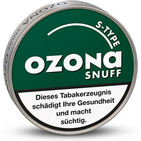 OZONA Snuff S-Type