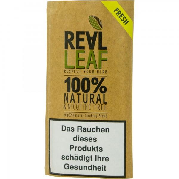 Real Leaf FRESH