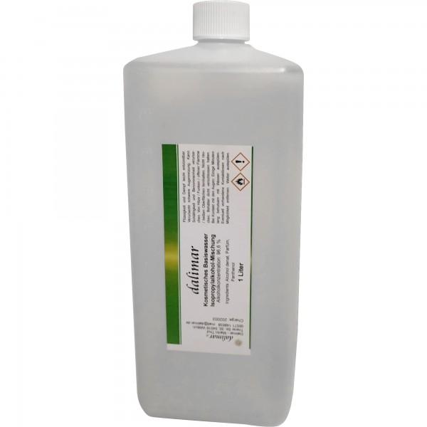 Alkohol 96,6 % Kosmetisches Basiswasser 1 L
