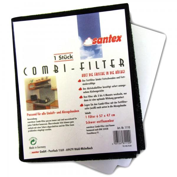 Santex Combifilter
