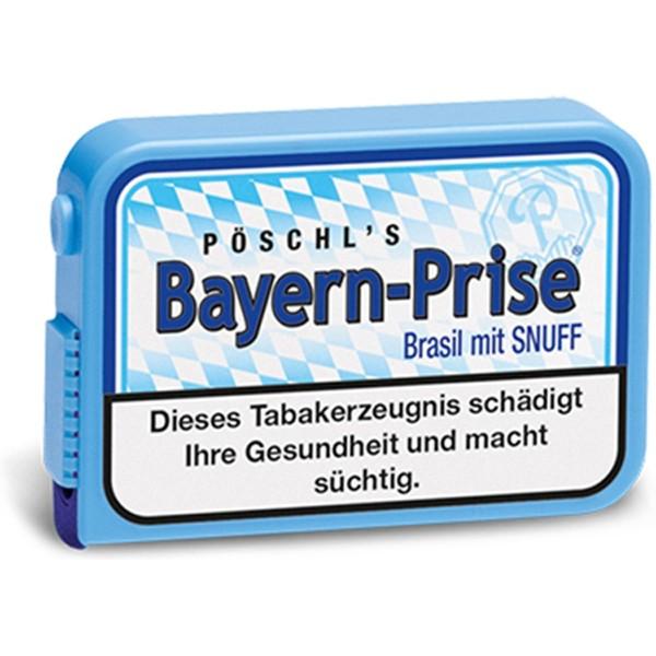 Pöschl Bayern-Prise Snuff