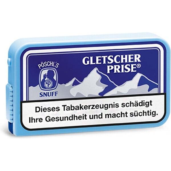 Pöschl Gletscher Prise Snuff
