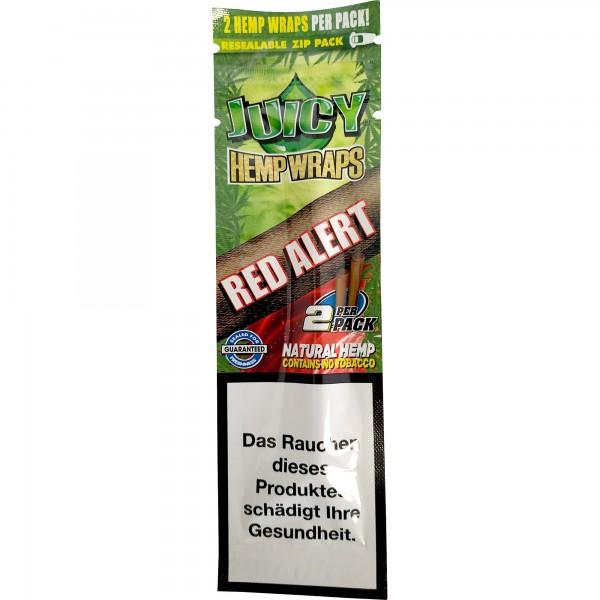 Juicy Hemp Wraps (2 Blunts)