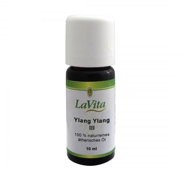 Ylang-Ylang-Öl (10 - 100 ml)