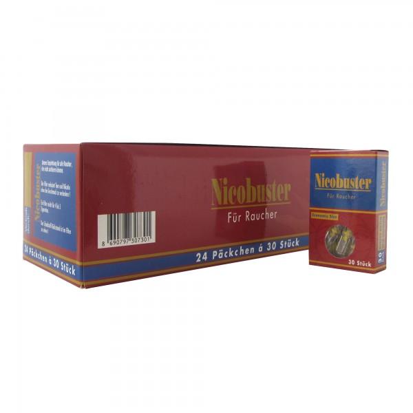 Nicobuster (24 x 30 Filter)