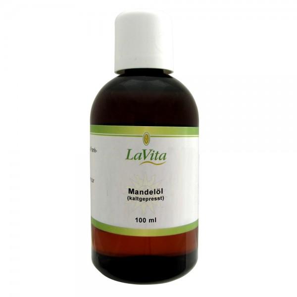 Lavita Mandelöl (kaltgepresst) 100 ml