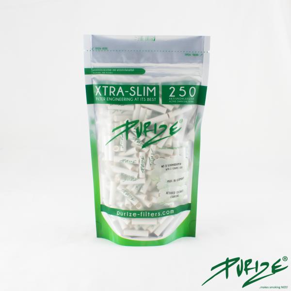 Purize XTRA Slim (250 Stück)
