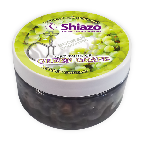 Shiazo Green Grape / Traube 100 g