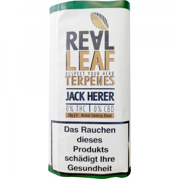 Real Leaf Terpenes Jack Herer