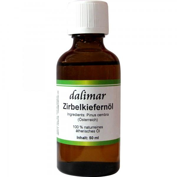 Zirbelkieferöl (10 - 100 ml)